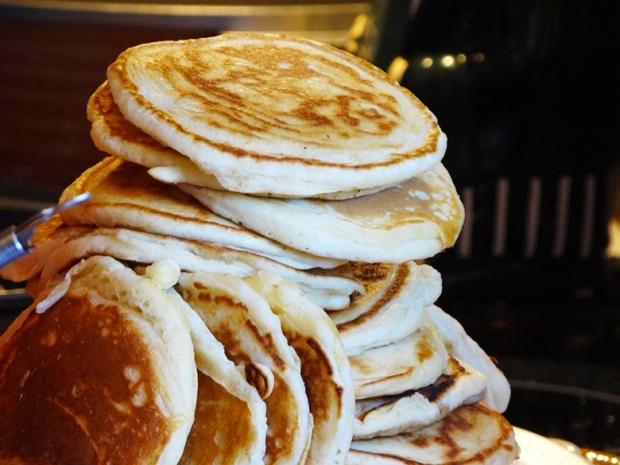 pancakes Voepel